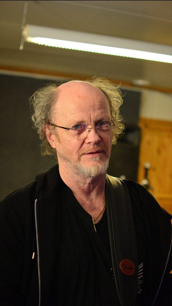 Arne Brændeland