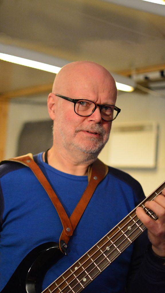 Erling Bjørklund