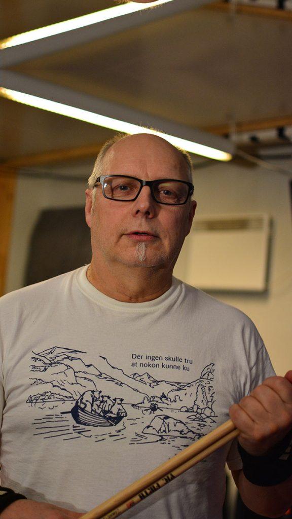 Tom Arne Steinberg